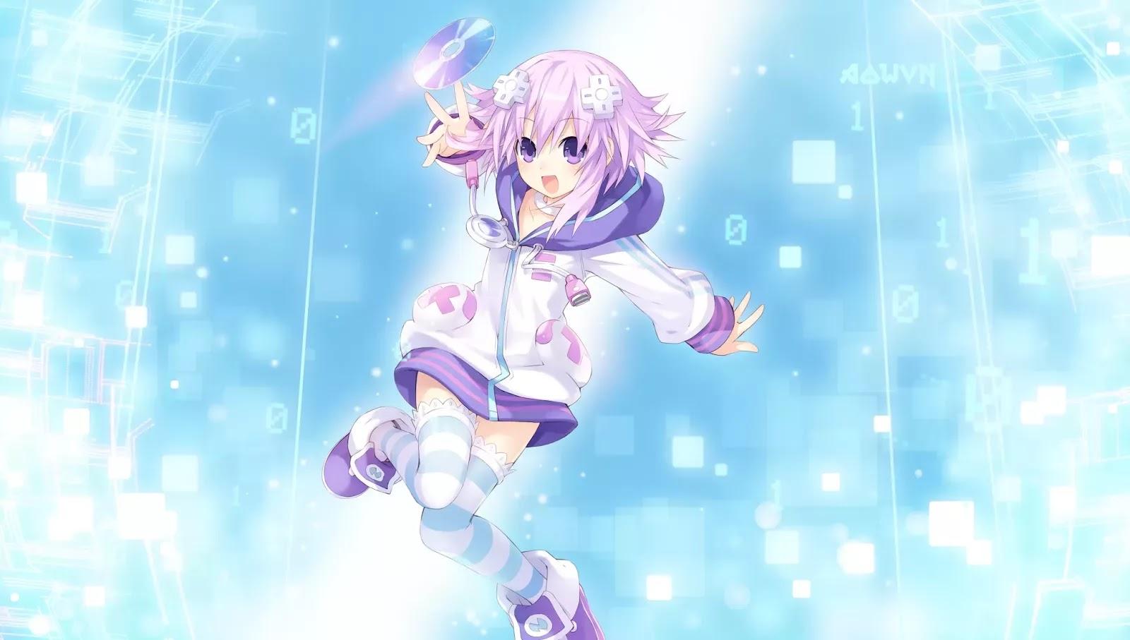 AowVN.org min%2B%25285%2529 - [ Hình Nền ] Game Hyperdimension Neptunia cực đẹp | Anime Wallpapers