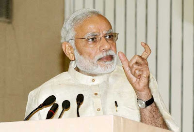 Narendra Modi, Prime Minister India, 46th Indian Labour Conference, New Delhi