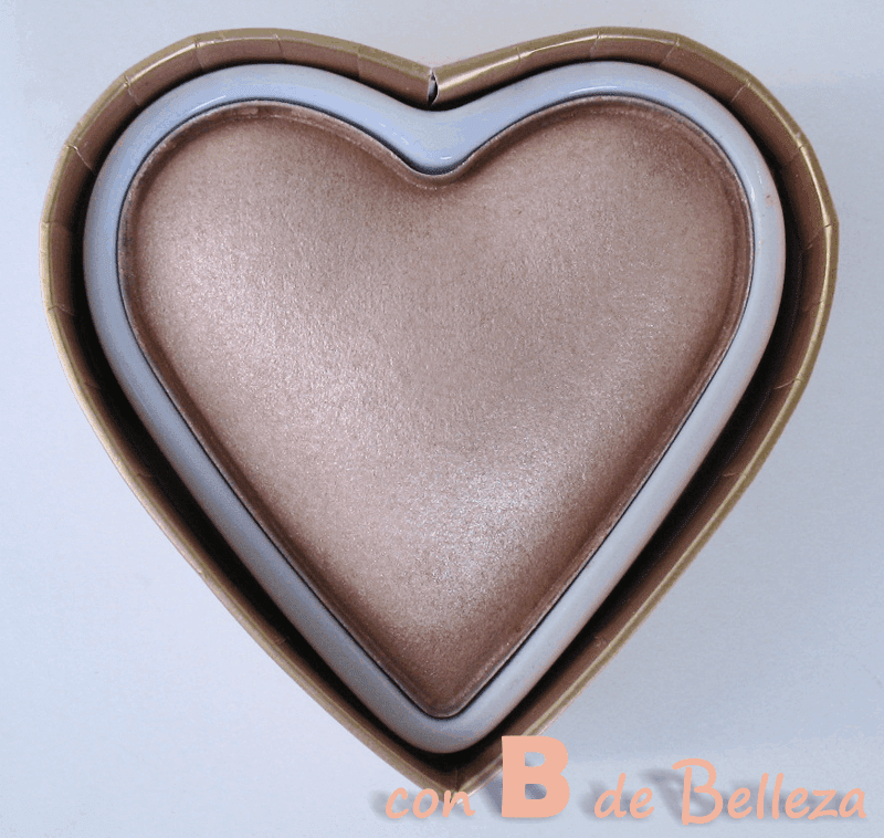 Heart Baked Highlighter