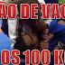 Jiu Jitsu - Mão de Vaca partindo do 100 kg