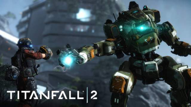 TITANFALL 2-Free Download