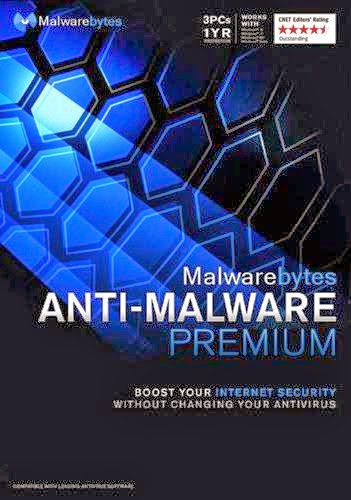 Download Malwarebytes Anti-Malware Premium 2 + Serial