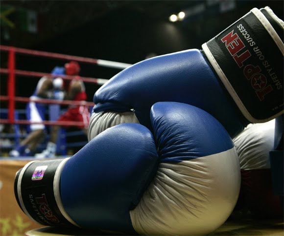 Escándalo arbitral en el torneo de boxeo cubano Giraldo Cordova Cardín