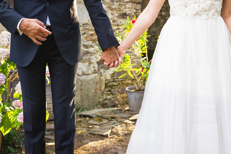 Les Moineaux De La Mariée les moineaux de la mariée: vrai mariage // stéphanie & frédéric