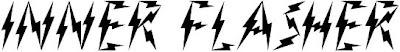 tipografia de rayos