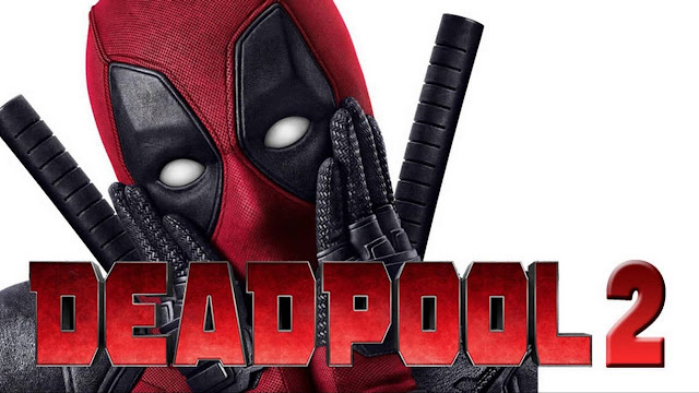 Download Deadpool 2 HD