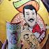 Promosi Kepri Kuliner Batam Om Burritos Give Away