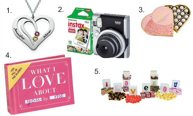 valentines day gift guide for her part 1