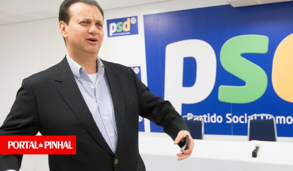 Gilberto Kassab vira réu por irregularidades quando foi prefeito de SP