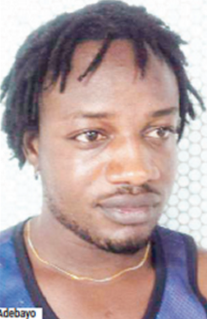drug trafficker nigeria