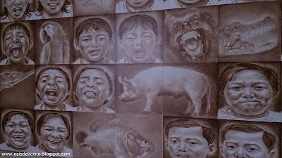 bencab museum baguio art piece 4