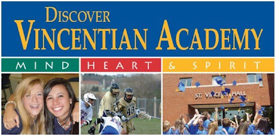 Vincentian Academy Welcomes New President