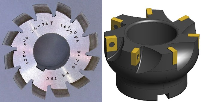 What Is Milling and Milling Cutters?