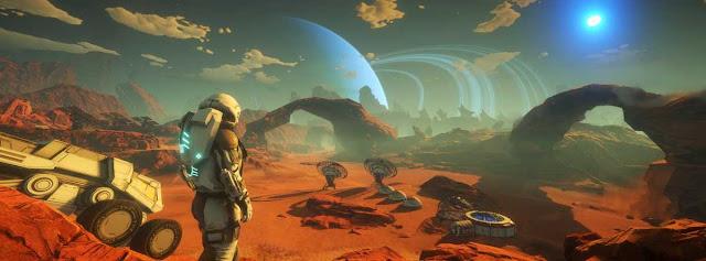 Fire dan diterbitkan oleh Reverb Triple XP Osiris: New Dawn, Game Open World Sci-fi Survival yang Tak Boleh Kalian lewatkan