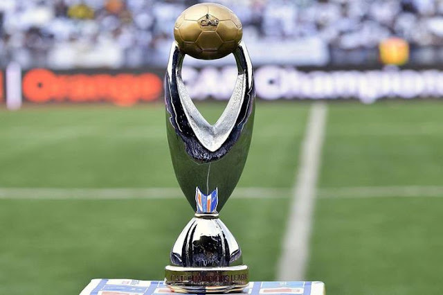 قرعة كأس رابطة الأبطال الإفريقية