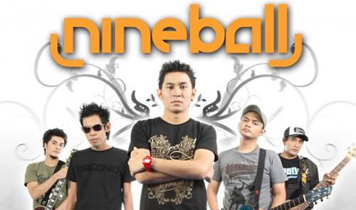 Lirik Lagu Akulah Serigala - Nineball