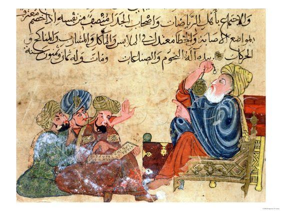 Al-Hikam : Terhijab dengan Sesuatu selain Allah Swt