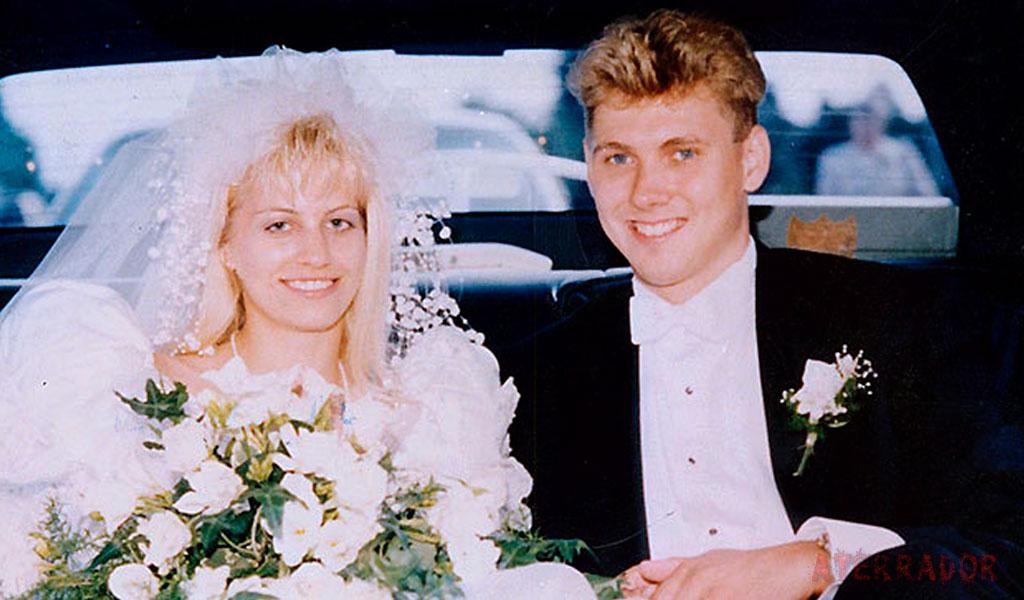 Paul Bernardo e Karla Homolka