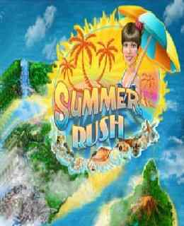 Summer Rush wallpapers, screenshots, images, photos, cover, poster