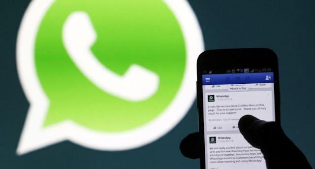 Jangan Takut Salah Kirim Pesan, Inilah Fitur Baru Whatsapp 2017