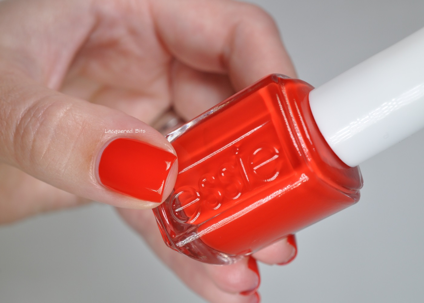 Hiking Heels Essie Summer 2016 Collection