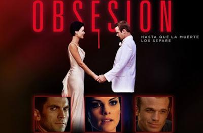 Película Obsesión