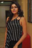 Akshida in Black Tank Top at Kalamandir Foundation 7th anniversary Celebrations ~  Actress Galleries 022.JPG