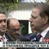 Υποψήφιος πρόεδρος του ΕΣΡ ο Πολύδωρας: «Συγκρότηση του ΕΣΡ και επανάληψη του διαγωνισμού» (video)