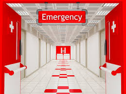 Adrenal Crisis Emergency Room