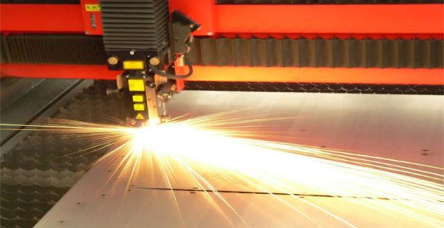 Metal Cutting Machine (MCM) Market