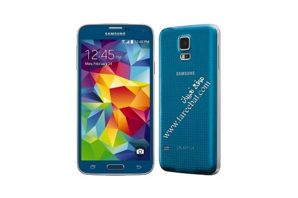 تعريب نهائي جلاكسي اس 5 Arabic Galaxy S5 SM-G900P