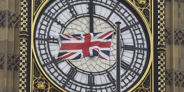 Türkiye İngiltere'nin Yeni Ortağı Olacak mı?