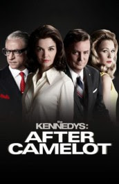 The Kennedys: After Camelot Temporada 1 audio español