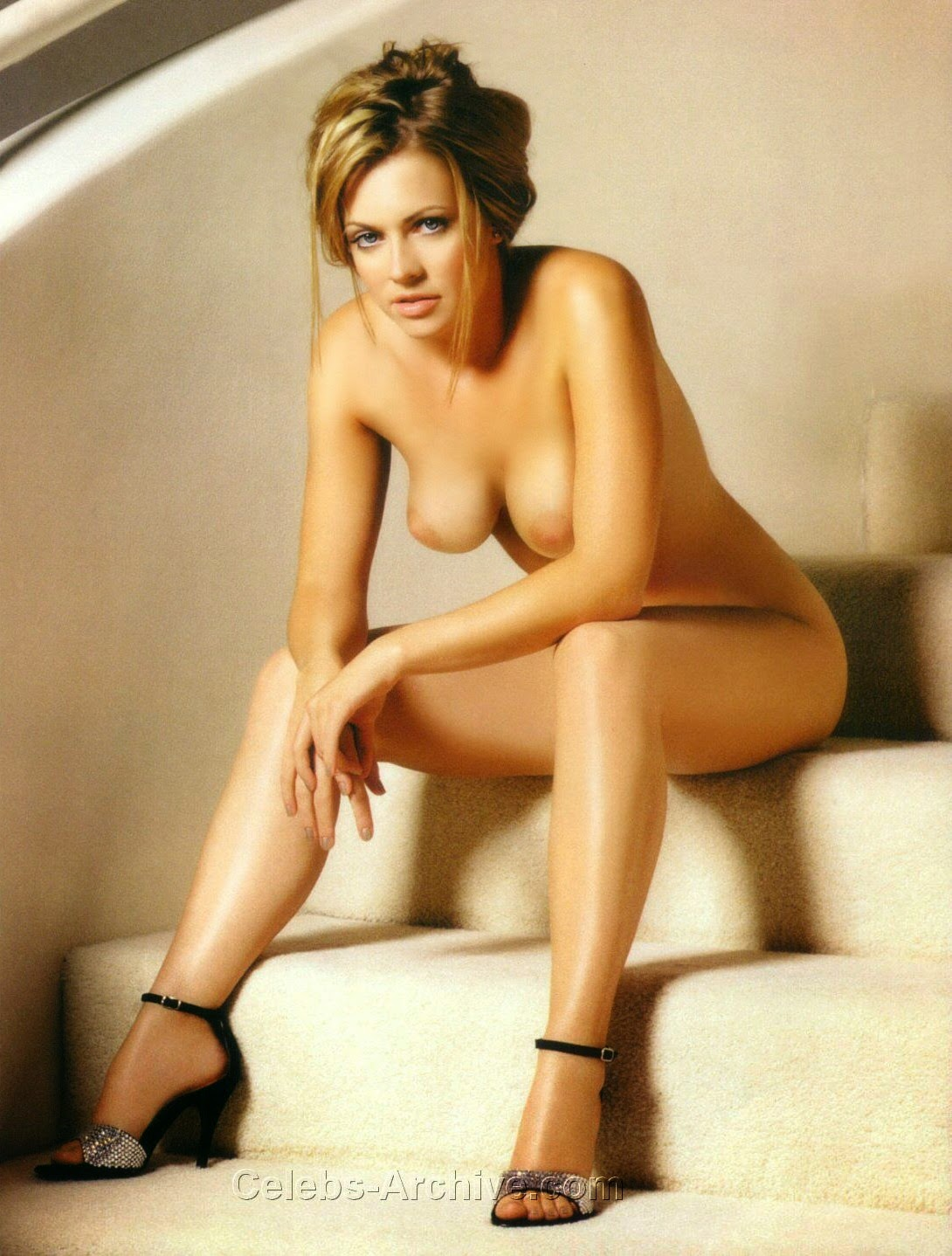 Naked pics of melissa joan hart