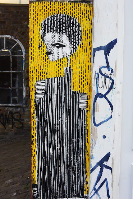alo street art london