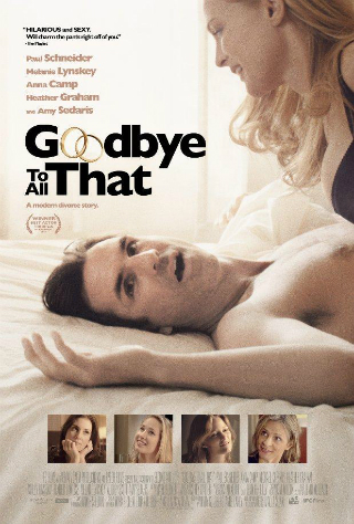 Goodbye to All That [2014] [DVDR] [NTSC] [Subtitulado]