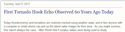 http://cocorahs.blogspot.com/2013/04/first-tornado-hook-echo-observed-60.html