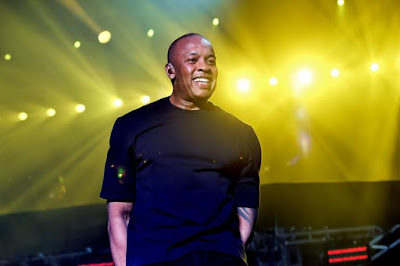 Dr. Dre – 12 Steps To Recovery