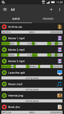 {filename}-Make Your Download 20x Faster On Android With Adm Pro