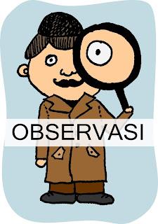 Teknik Pengumpulan Data Observasi
