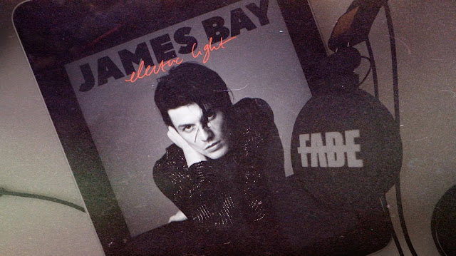 "James Bay - ""Electric Light"""
