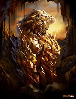 https://sixfrid.deviantart.com/art/Gold-Golem-432265215