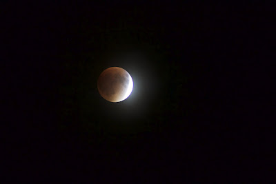september 27 blood moon eclipse