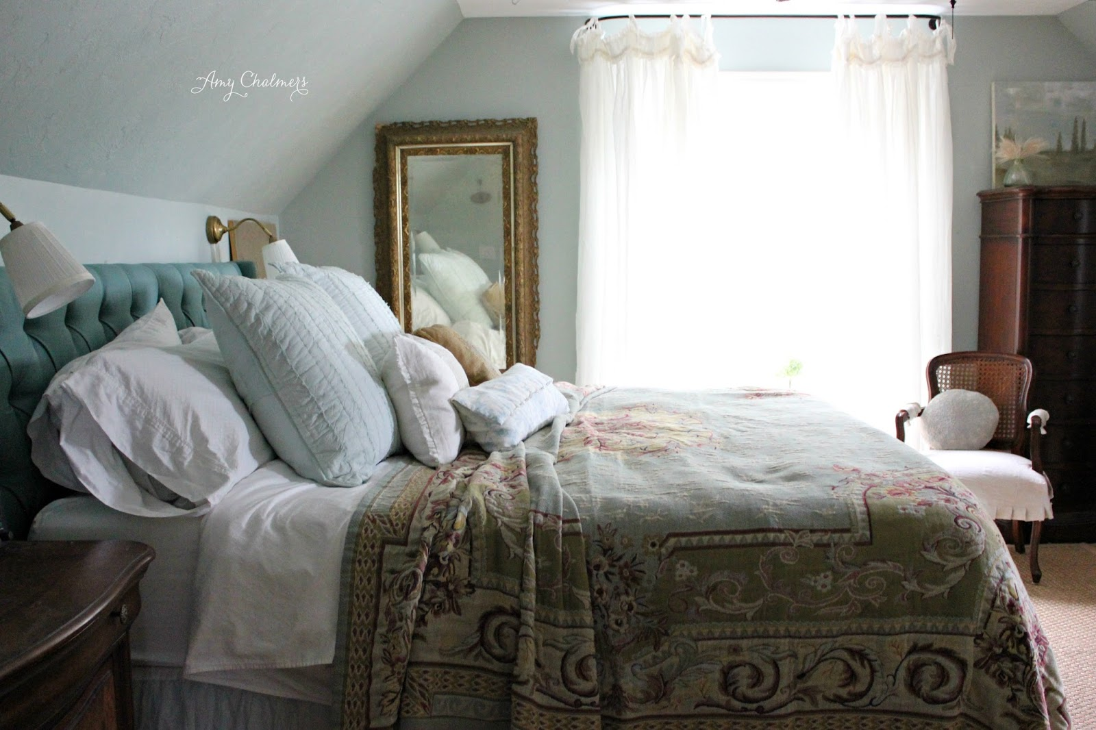 maison decor luscious linen balloon curtains for master
