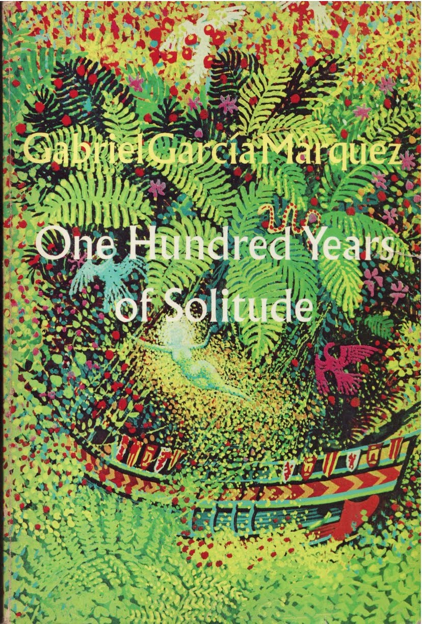 one hundred years of solitude by gabriel g aacute rcia m aacute rquez a place one hundred years of solitude by gabriel gaacutercia maacuterquez