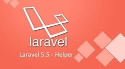 Tutorial Laravel 5.5 - Bagaimana Cara Membuat dan Menggunakan Helper