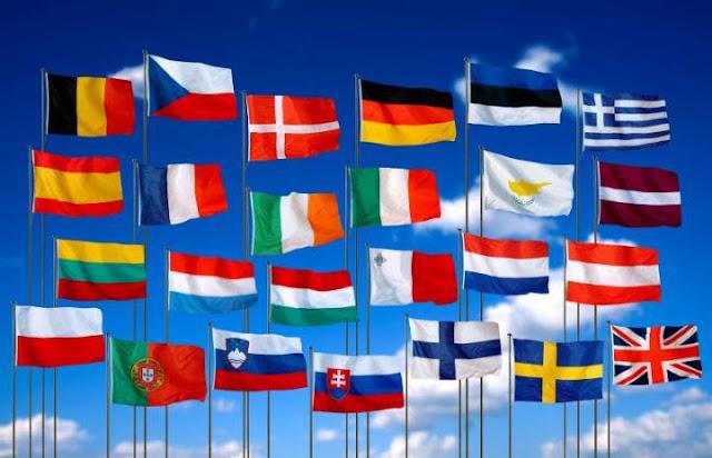 Η Γιορτή της Ευρώπης στο Ναύπλιο