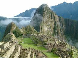 MACHU PICHCHU, SEVEN WONDERS OF THE WORLD, WONDERS OF THE WORLD, SEVEN WONDER