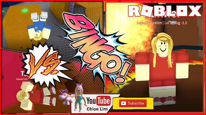 Roblox Parkour Tag Gameplay! Having LOADS of FUN being the Tagger and Runner! BLUE Vs RED!