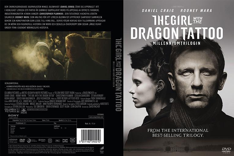 The Girl With The Dragon Tattoo (2011) 720p BrRip [Dual Audio] [Hindi+English]